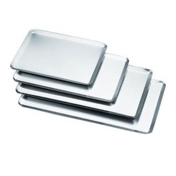 Δισκάκια αλουμινίου & ανοξείδωτα